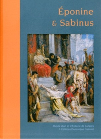 Jacques-Rémi Dahan et Stéphane Izri - Eponine et Sabinus.