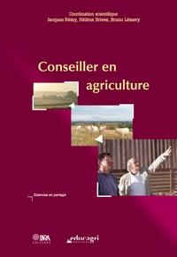 Deedr.fr Conseiller en agriculture Image