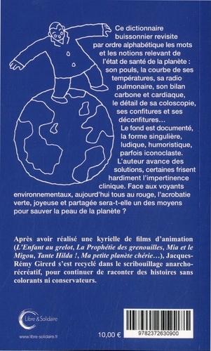 Petit dictionnaire impertinent pour la planète. De A à ZAD