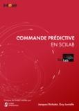 Jacques Richalet et Guy Lavielle - Commande prédictive en Scilab.