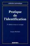 Jacques Richalet - .