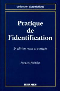 PRATIQUE DE LIDENTIFICATION. 2ème édition revue et corrigée.pdf