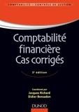 Jacques Richard et Didier Bensadon - Comptabilité financière - Cas corrigés - 3e éd.