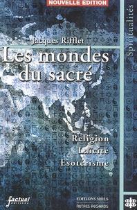Jacques Rifflet - .