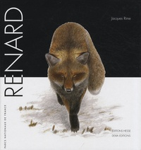 Jacques Rime - Renard.