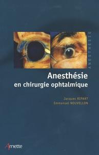 Openwetlab.it Anesthésie en chirurgie ophtalmique Image