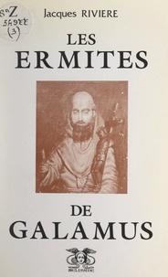 Jacques Rivière - Les ermites de Galamus.