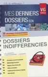 Jacques-Robert Christen et Thibault Montvuagnard - Dossiers indifférenciés.