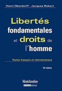 Goodtastepolice.fr Libertés fondamentales et droits de l'homme - Textes français et internationaux Image