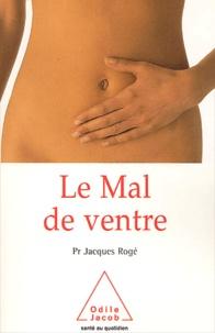 Jacques Rogé - .