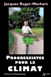 Jacques Roger-Marchat - Progressistes pour le climat.