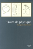 Jacques Rohault - Traité de physique.