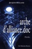 Jacques Rolland - Arche d'alliance.doc.