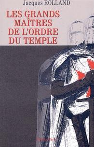 Les grands maîtres de lOrdre du Temple.pdf
