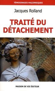 Jacques Rolland - Traité du détachement.
