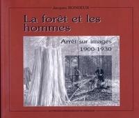 Jacques Rondeux - .