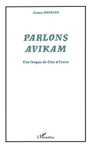 Parlons avikam - Une langue de Côte dIvoire.pdf