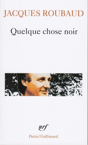 Jacques Roubaud - .