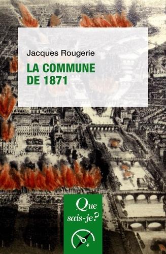 La Commune de 1871 6e édition