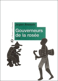 Jacques Roumain - .