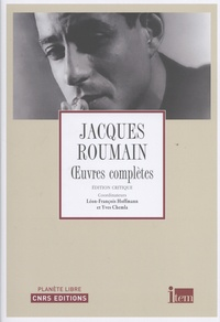 Jacques Roumain - Oeuvres complètes.