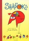 Jacques Rouxel - Les Shadoks.