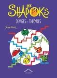 Jacques Rouxel - Les shadoks - Devises et théories.