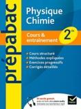 Jacques Royer et Nathalie Benguigui - Physique-Chimie 2e - Cours & entraînement.