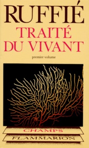 Jacques Ruffié - .