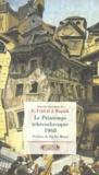Jacques Rupnik et  Collectif - Le Printemps tchécoslovaque - 1968, [actes du colloque, Paris, 16 et 17 juin 1998.