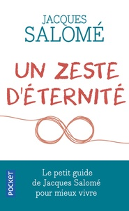 Téléchargements ebook gratuits pour Android Un zeste d'éternité par Jacques Salomé  in French 9782266281034