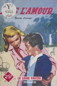 Jacques Sanluys - Fuis l'amour.