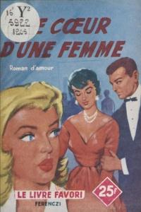 Jacques Sanluys - Le cœur d'une femme.