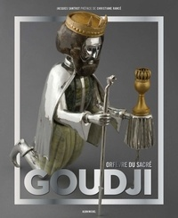 Goudji- Orfèvre du sacré - Jacques Santrot |
