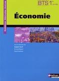 Jacques Saraf et Arnaud Mayeur - Economie BTS 1re année.