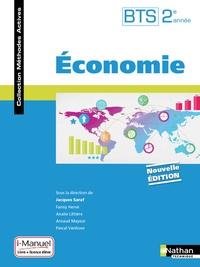 Jacques Saraf - Economie BTS 2e année.