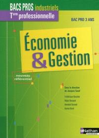 Economie & gestion Tle Bacs pros industries - Nouveau référentiel 2009.pdf