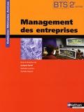 Jacques Saraf - Management des entreprises BTS 2e année.