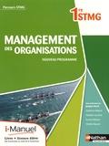 Jacques Saraf - Management des organisations 1re STMG.