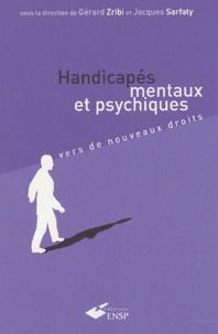 Handicapés mentaux et psychiques. - Vers de nouveaux droits.pdf