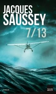 Jacques Saussey - 7 / 13.