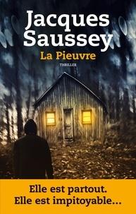 Jacques Saussey - La Pieuvre.