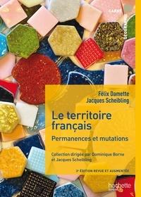 Accentsonline.fr Le territoire français - Permanences et mutations Image