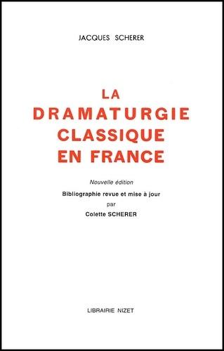 Jacques Scherer - .