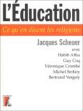 Jacques Scheuer et  Collectif - .