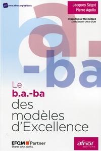 Goodtastepolice.fr Le b.a.-ba des modèles d'excellence Image