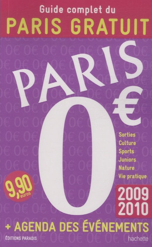 Jacques Seidmann - Paris 0€.