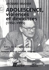 Jacques Sélosse - .