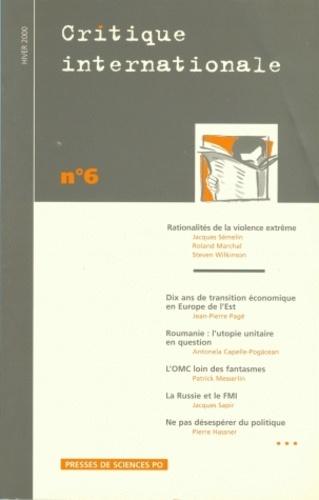 Jacques Semelin - .