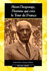 Deedr.fr Henri Desgrange, l'homme qui créa le Tour de France Image